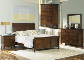 Liberty Furniture 341BRKSLDMCN