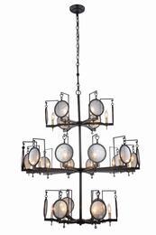 Elegant Lighting 1490G42BZ