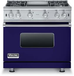 Viking VGCC5364GCBLP