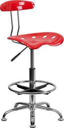 Flash Furniture LF215CHERRYTOMATOGG