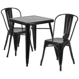Flash Furniture CH31330230BKGG