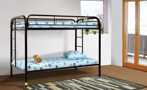 Myco Furniture 9501BK