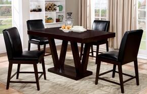 Furniture of America CM3357PT4PC