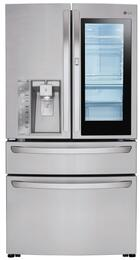 LG LMXS30796S