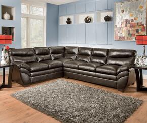Simmons Upholstery 951503E