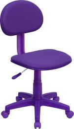 Flash Furniture BT698PURPLEGG