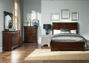 Liberty Furniture 722BRKSLDMC