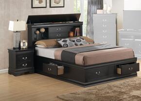 Glory Furniture G3150BQSBEDROOMSET