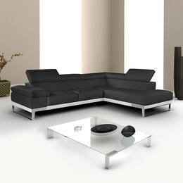 J and M Furniture 17920RHFCBK