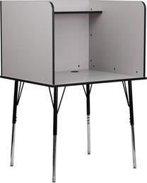 Flash Furniture MTM6221GREYGG