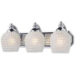 ELK Lighting 5703CWHT
