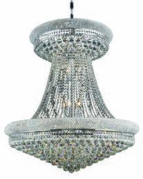 Elegant Lighting 1800G36SCSS