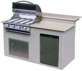 Cal Flame PV6016