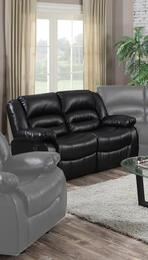 Myco Furniture 1036LBK