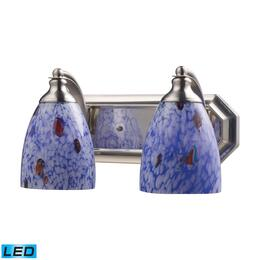 ELK Lighting 5702NBLLED