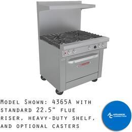 Southbend H4366A