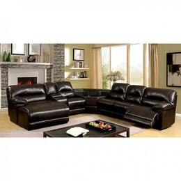 Furniture of America CM6822BRTSECT