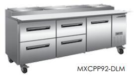 Maxx Cold MXCPP92DLM
