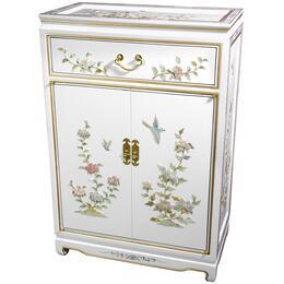 Oriental Furniture LCQ36SCWB