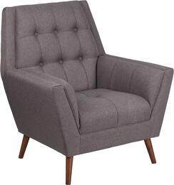 Flash Furniture QYB62GYGG
