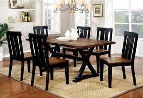 Furniture of America CM3668T6SC