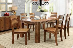 Furniture of America CM3603T6SCSV