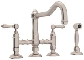 Rohl A1458LMWSSTN2