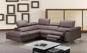 J and M Furniture 18206LHFC