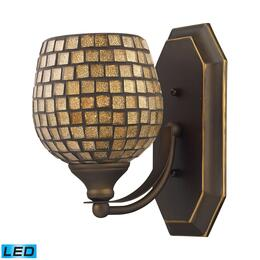 ELK Lighting 5701BGLDLED