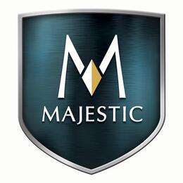Majestic DVP4M