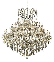 Elegant Lighting 2800G52CGTSS