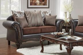 Chelsea Home Furniture 7263XXLBR