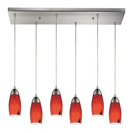ELK Lighting 1106RCFR