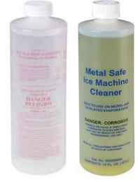 Cleaning Solution and Sanitizer