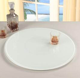 Chintaly LAZYSUSAN24WHT