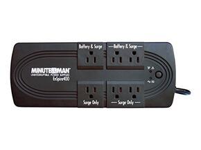 Minuteman EN400