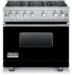Viking VGCC5366BBKLP