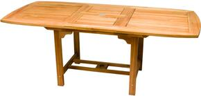 Royal Teak Collection FER8