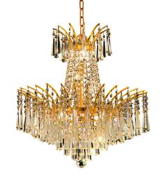 Elegant Lighting 8032D19GSA