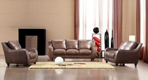 VIG Furniture VGCA2540BROWN