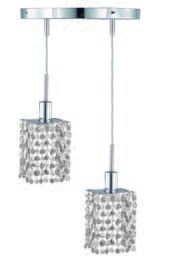 Elegant Lighting 1282DRSCLSA