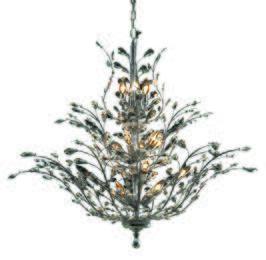 Elegant Lighting 2011G41CEC