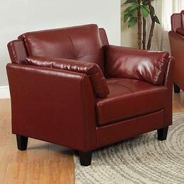 Furniture of America CM6717RDCHPK