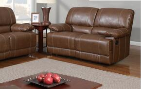 Global Furniture USA U9963RodeoBrownL