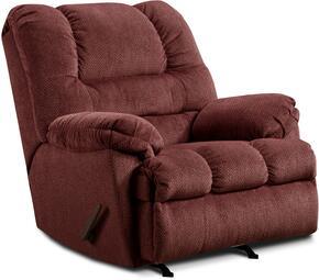 Simmons Upholstery U60019ZIGZAGWINE