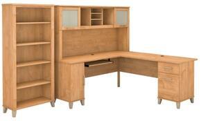 Bush Furniture WC81410K1165