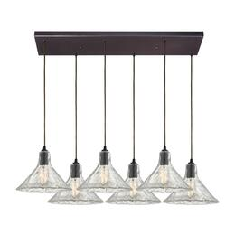 ELK Lighting 104356RC