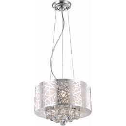 Elegant Lighting V2078D14CRC