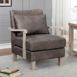 Furniture of America CMAC6167LBR