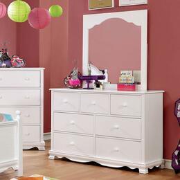 Furniture of America CM7159WHD